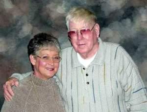 Mother & Grandpa