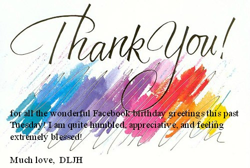 Thank you for the birthday wishes facebook status how to say thank thank you for the birthday wishes facebook status for kids m4hsunfo