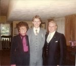 Betty, Darin, Raymond 1983