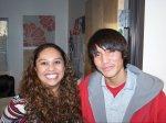 Quin & Valerie Gonzales  Dec 2010
