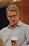 Director, Joe Deer